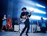 Jack White HMV Forum London 23 April 2012<br />