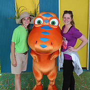 Dinosaur Train, Sunday May 10, 2015