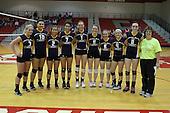 2A Junior Volleyball