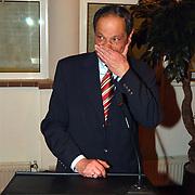 Stemmen Landelijke verkiezingen 2003, uitslagen, burgemeester Jos Verdier