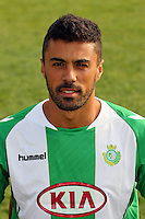 Pedro Coronas  ( Vitória Setúbal FCl )