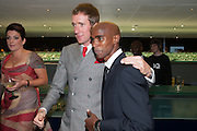 BRADLEY WIGGINS; MO FARAH, 2012 GQ Men of the Year Awards,  Royal Opera House. Covent Garden, London.  3 September 2012