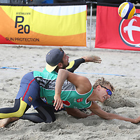 BVOL: Danish Championship 2018 - Amager Strand (Day 1)