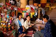 Shwe Sandaw Pagoda, Twante