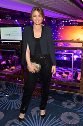 RACHEL STEVENS at the Caudwell Children's annual Butterfly Ball held at The Grosvenor House Hotel, Park Lane, London on 15th May 2014.