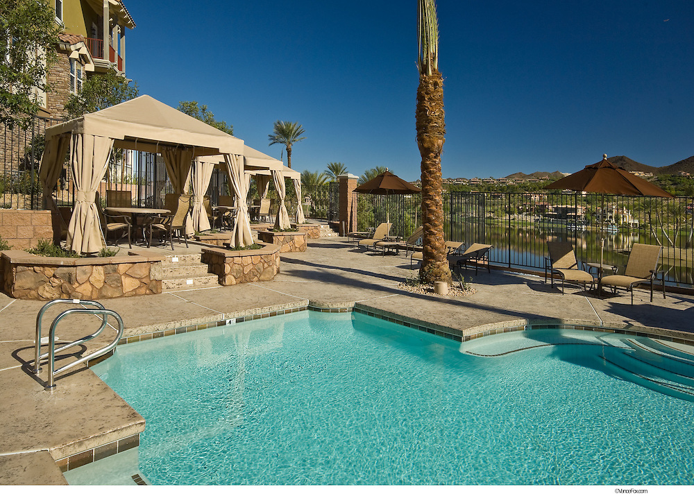 Residential New Homes  Toll Brothers Vita Bella, Lake Las Vegas, Nv