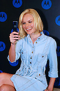 Kate Bosworth Press Conference, Sydney, Australia - 2nd Nov 2006.Kate Boswoth gives a press conference on behalf of Motorola [ Kate is Motorola's Spring Racing Carnival Ambassador for Derby Day.