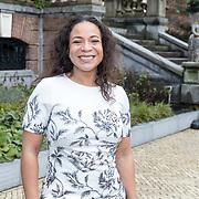 NLD/Amsterdam/20171218 - Musical Awards nominatielunch 2018, Nurlaila Karim