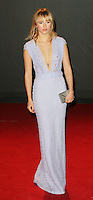 Suki Waterhouse, British Fashion Awards, Coliseum, London UK, 02 December 2013, Photo by Richard Goldschmidt