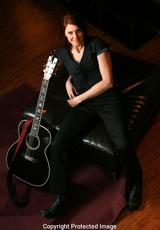 Columbus musician Lydia Brownfield.(Jodi Miller/Alive)