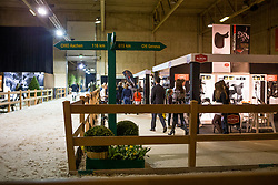 Overzicht Indoor Brabant 2018<br /> Indoor Brabant 2018<br /> © Hippo Foto - Sharon Vandeput<br /> 11/03/18