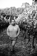 Women Vineyard Workers