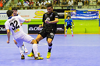 SURAT THANI, THAILAND - JUNE 11: Surat Thani vs Samut Sakhon Futsal at Surat Thani Sports Complex, Surat Thani, Thailand on June 11, 2017. (Photo by: Naratip Srisupab/SEALs Sports Images)