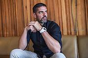 20170425; Zuerich; FUSSBALL - Interview Pascal Zuberbuehler;<br /> Pascal Zuberbuehler <br /> (Andy Mueller/freshfocus)