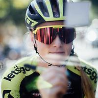 Santos Tour Down Under Womens Stage2