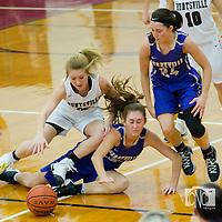 01-13-17 Berryville Sr. Girls vs. Huntsville