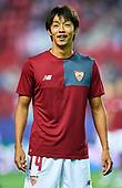 Sevilla FC vs Olympique Lyonnais - UEFA Champions League