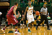2013 11-12 Baylor vs South Carolina