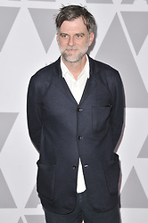 Paul Thomas Anderson arrives at the 90th Annual Academy Awards Nominee Luncheon held at the Beverly Hilton in Beverly Hills, CA on Monday, February 5, 2018. (Photo By Sthanlee B. Mirador/Sipa USA)