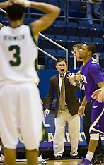 20091229 - Furman vs Utah Valley (NCAA Basketball)