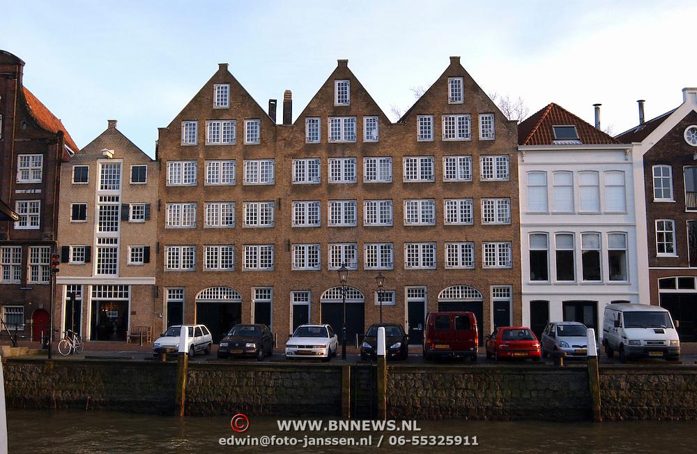 Woning Victor Deconinck Kuipershaven 20 Dordrecht