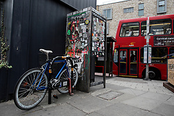 UK ENGLAND LONDON 9SEP16 - Shoreditch, east London.<br /> <br /> jre/Photo by Jiri Rezac<br /> <br /> © Jiri Rezac 2016