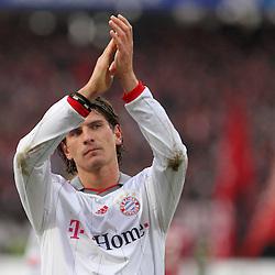 20100220: GER, 1. FBL, 1. FC Nuernberg vs Bayern Muenchen