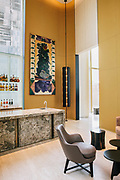 Bar, Park Hyatt Bangkok