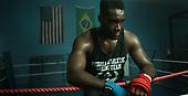 Peoria Athletic Club Boxing