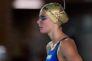 PANZIERA Margherita Fiamme Oro<br /> 50 dorso donne<br /> Riccione 11-04-2018 Stadio del Nuoto <br /> Nuoto campionato italiano assoluto 2018<br /> Photo © Andrea Staccioli/Deepbluemedia/Insidefoto