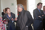 TRACEY EMIN; DAVID TANG, Phillips de Pury and Company.- BRIC- Exhibition and auction celebrating Brazil, Russia, India and China at the Saatchi Gallery. London.  17 April 2010.