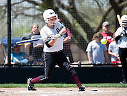 OC Softball vs Sourthern Nazarene - 4/10/2010