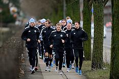 20130107 FC København training