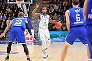 DESCRIZIONE :Eurocup 2014/15 Dinamo Banco di Sardegna Sassari - Buducnost VOLI Podgorica <br /> GIOCATORE : Jerome Dyson<br /> CATEGORIA : Palleggio Schema Mani<br /> SQUADRA : Dinamo Banco di Sardegna Sassari<br /> EVENTO : Eurocup 2014/2015<br /> GARA : Dinamo Banco di Sardegna Sassari - Buducnost VOLI Podgorica <br /> DATA : 28/01/2015<br /> SPORT : Pallacanestro <br /> AUTORE : Agenzia Ciamillo-Castoria / Cllaudio Atzori<br /> Galleria : Eurocup 2014/2015<br /> Fotonotizia : DESCRIZIONE : Eurocup 2014/15 Dinamo Banco di Sardegna Sassari - Buducnost VOLI Podgorica<br /> Predefinita :