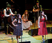 The Unthanks Concert Hall Reading 30th October 2009