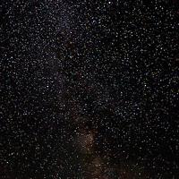 Stars over Kerry, Ireland