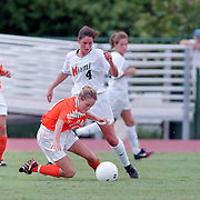 1999 Hurricanes Women's Soccer