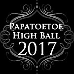 Papatoetoe High Ball 2017