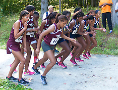 2014 A&T Cross Country at NCCU (Lee Calhoun Relays)