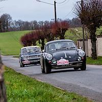 Car 09 Jan Ebus (NLD) / Bart den Hartog (NLD)