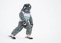 Klaus' Midget Race at Gunstock for young ski racers February 29, 2012
