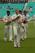 24 Sept 2015 - Surrey v Northamptonshire LVCC, Day 3