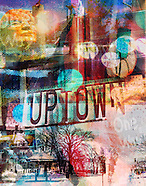 Uptown Minneapolis