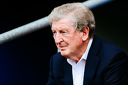 Crystal Palace manager Roy Hodgson - Rogan/JMP - 27/07/2019 - Ashton Gate Stadium - Bristol, England - Bristol City v Crystal Palace - Pre-Season Friendly.