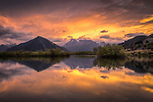 Glenorchy and Mount Aspiring National Park