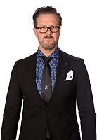 180222 AIK:s tränare Rikard Norling poserar för ett porträtt den 22 Feb 2018 i Stockholm.<br /> Foto: Pelle Börjesson / Idrottsfoto / BILDBYRÅN / COP 205