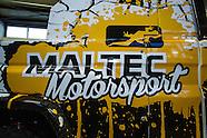 MALTEC Rallye Toyota Evo 2