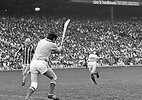 All Ireland Senior Hurling Championship, Kilkenny V Offaly, Croke Park, Dublin, 10/07/1983 (Part of the Independent Newspapers Ireland/NLI Collection).