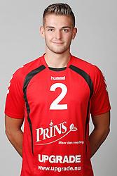 20160919 NED: Selectie Valei Volleybal Prins 2016 - 2017, Ede<br />Jesse Kling<br />©2016-FotoHoogendoorn.nl / Pim Waslander