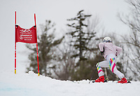 Piche Invitational GS girls U14 2nd run.    ©2019 Karen Bobotas Photographer